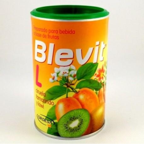 L frutas laxante blevit