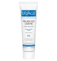 URIAGE PRURICED CREMA 100 ML.